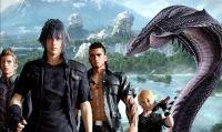 L'art director di Final Fantasy XV lascia Square Enix
