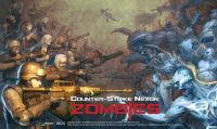 Counter-Strike Nexon: Zombies è ora disponibile