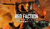 È online la recensione di Red Faction Guerrilla Re-Mars-Tered