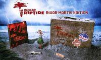La Dead Island Riptide Rigor Mortis Edition