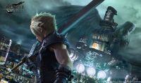 Final Fantasy VII Remake - Pubblicato un nuovo artwork di Sephiroth