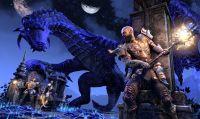 The Elder Scrolls Online: Scalebreaker Dungeon DLC e Update 23 disponibili su PS4 e Xbox One da domani
