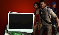 Pagina informativa per il free-to-play di Uncharted 3