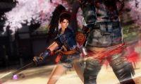 Ninja Gaiden 3: Razor's Edge: immagini e trailer su Momiji