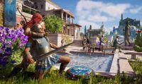 Ubisoft rivela tantissimi dettagli su Assassin's Creed Odyssey