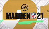 Presentato Madden NFL 21 su Xbox Series X