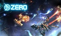 Strike Suit Zero per PS4 e Xbox One