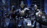 Data di uscita di Imperial City