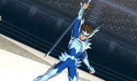 Bandai Namco rivela ufficialmente l'arrivo in Europa di Saint Seiya Cosmo Fantasy