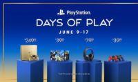 Sconti sul PS Store dal 9 al 17 giugno