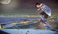 Tony Hawk's Pro Skater 5 in arrivo per console
