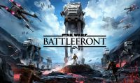 E3 Electronic Arts - Gameplay di Star Wars: Battlefront
