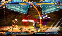 BlazBlue: Chrono Phantasma - trailer di debutto