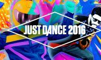 Just Dance 2016 - Svelata la tracklist