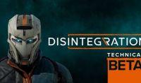 Disintegration - La beta pubblica multigiocatore inizia oggi
