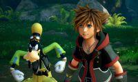 E3 Square-Enix - Ecco tutte le novità su Kingdom Hearts III