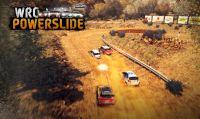 WRC Powerslide: uno sguardo sul Rally de Portugal