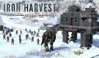 Iron Harvest 1920+ - Svelati i dettagli sulla fazione Rusviet