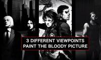 Il debutto americano di The 25th Ward: The Silver Case è accompagnato da un nuovo trailer
