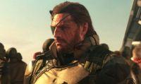 Metal Gear Solid V: The Phantom Pain - ecco il trailer di Hideo Kojima