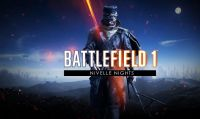 E3 Electronic Arts - Un nuovo video di Battlefield 1 ci mostra ''Nivelle Nights''