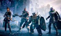 Dungeons & Dragons: Dark Alliance è ora disponibile