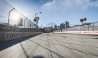Forza 5: DLC Long Beach Booster Pack da domani