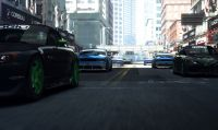 Nuovo video di GRID: Autosport