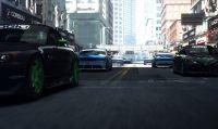 Nuovo video di GRID: Autosport