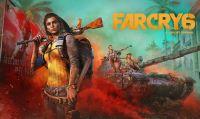 Ubisoft rivela nuovi prodotti transmediali per Far Cry