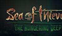 Rare svela la data di lancio del nuovo contenuto aggiuntivo di Sea of Thieves