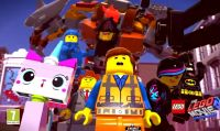 Il 1° marzo arriva The LEGO Movie 2 VIDEOGAME