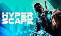 Annunciata la Open Beta di Hyper Scape