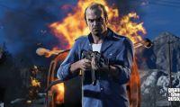Grand Theft Auto V - nuove immagini