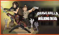 Michonne, Rick Grimes e Daryl Dixon di The Walking Dead di AMC ora disponibili su Brawlhalla