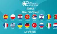 Le finali di UEFA eEURO 2021 iniziano domani, giovedì 8 luglio
