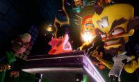 Crash Bandicoot alla riscossa, in HD