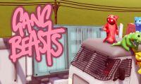 Gang Beasts sarà disponibile su Nintendo Switch il 7 dicembre