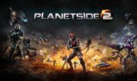 Planetside 2: punti esperienza doppi nel prossimo weekend