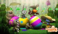 Sony regala il tema di LittleBigPlanet 3