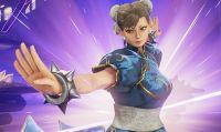Marvel Vs. Capcom: Infinite - Il team al lavoro sul design di Chun-Li