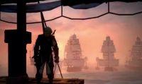 Assassin's Creed IV Black Flag - dettagli armi nel nuovo trailer