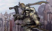 Gabranth il Giudice Magister di Final Fantasy XII arriva ora in Dissidia Final Fantasy NT