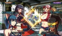 SNK HEROINES Tag Team Frenzy finalmente disponibile in tutto il mondo