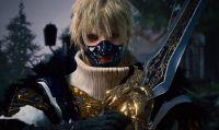 Lost Soul Aside sarà un'esclusiva PlayStation 4