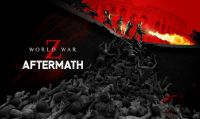 World War Z Aftermath - Aperti i preorder con un nuovo trailer