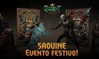L'epico evento festivo GWENT Saovine è iniziato