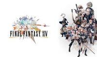 Final Fantasy XIV potrebbe arrivare su Xbox One e Switch ma ad una condizione