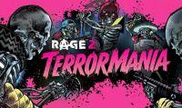 Rage 2 - TerrorMania è ora disponibile