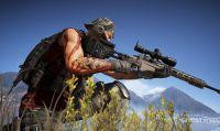 Ghost Recon: Wildlands - A breve verrà rilasciata una open beta